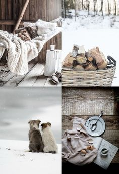 Moodboard | Cosy Winter - CHRISTINA GREVE http://christinagreve.com/online-lifestyle-photography-workshop/