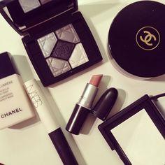 #makeup #cosmetics #Chanel