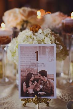 21 Creative Wedding Table Settings | Brit + Co