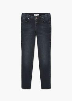 Jeans skinny push-up uptown | MANGO