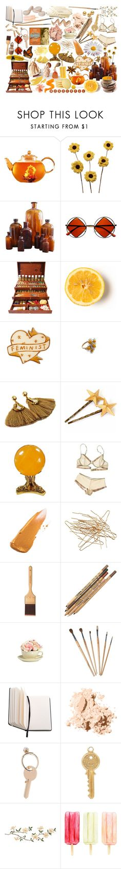"""""""Hot summer evening"""" by hecate-de-lagina ❤ liked on Polyvore featuring interior, interiors, interior design, home, home decor, interior decorating, Kusmi Tea, ZiaBella, Retrò and Mother"""
