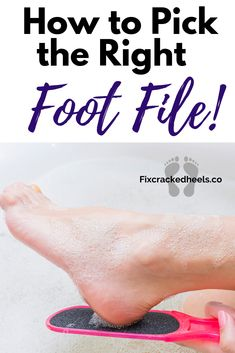 UPDATED:✔️ We have created the ultimate guide to foot files to help you choose which product will help cure your dry cracked heels What Causes Cracked Heels, Dry Cracked Heels, Pedicure Tips, Pedicure Supplies, Paraffin Wax Treatment, How To Tr, Layers Of The Epidermis, Summer Toe Nails, Dry Skin Remedies