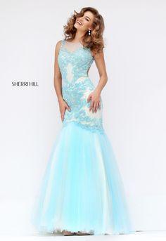 Sherri Hill 50290