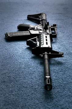 AR15 i want this gun