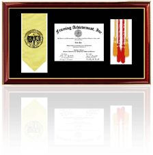 award certificate frames frames for any certificate document or diploma selling certificate frames - Document Frames
