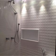 Um banheiro pra relaxar é tudo que precisamos no final do dia né?? Se for um…