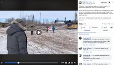 Tara Houska and others shutting down logging site that is not related to the Line 3 Replacement project