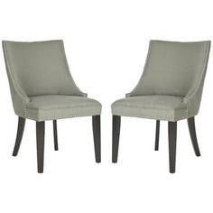 House of Hampton Katherina Side Chair (Set of 2)