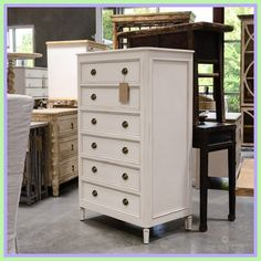 6 drawer chest dresser white-#6 #drawer #chest #dresser #white Please Click Link To Find More Reference,,, ENJOY!! Chest Dresser, 7 Drawer Dresser, 6 Drawer Chest, Top Drawer, Tall Skinny Dresser, Diy Cabinet Doors, White Drawers, Laundry Room Signs, Room Closet