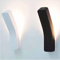 E14 40W Modern Minimalist Wall Light Bedside Sconce Fixture Lamp