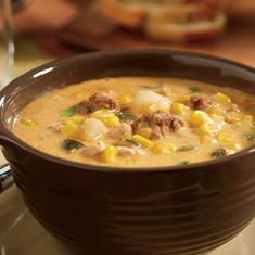 ... Corn Chowder | Recipe | Corn Chowder, Corn Chowder Recipes and