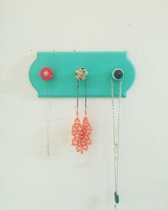 necklace holder jewelry hanger jewelry rack jewelry organizer