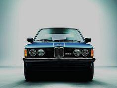 BMW 323i (E21) Bmw M4, Porsche, Bmw Alpina, Bmw Classic Cars, Cabriolet, Bmw 3 Series, Muscle Cars, Cool Cars, Automobile