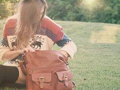 Butterscotch camera bag: a bag of secrets | Wonder Forest: Style, Design, Life.