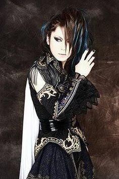 Yuki Versailles band