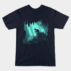 MY PRECIOUS T-Shirt - Gollum T-Shirt is $14 today at TeePublic!