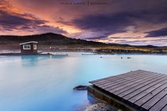 The pool by Carlos M. Almagro  on 500px