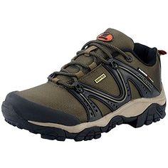 MatchLife Herren Trekking Hiking Breath Sport Schuhe Style4 Khaki EU43/CH44 - http://on-line-kaufen.de/matchlife/eu43-ch44-matchlife-herren-camouflage-sports-14