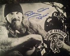 sons of anarchy autograph cards   Details about RUSTY COONES SIGNED 8x10 QUINN SONS OF ANARCHY SOA AUTO