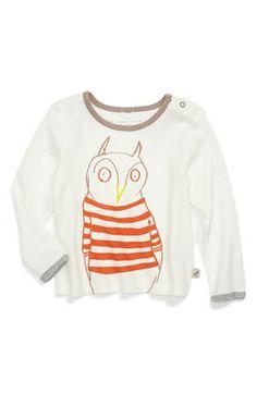 Stella McCartney Kids 'Tweetie' T-Shirt (Baby Girls) available at #Nordstrom