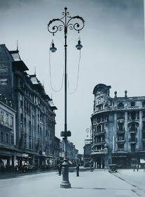 old Bucharest Romania vechiul bucuresti romania pictures eastern europe cities . Little Paris, Bucharest Romania, Modernism, Eastern Europe, New York Skyline, Castle, Street View, Adventure, City