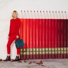 Barbican Large Zip-top Grab Bag > Buy Grab Bags Online at Radley