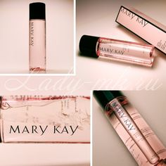 I wont use anything else. Mary Kay Oil-Free Eye Makeup Remover. http://www.marykay.com/lhannemann1