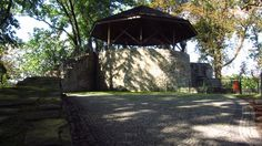 Cieszyn - Wieża ostatecznej obrony (25.08.2014)