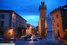Renaissance in Tuscany – Roaming Arezzo with My Camera