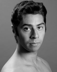 Alexandre Silva is from Brazil where he performed professionally with Sesi Minas and then later in the United States at Utah Regional Ballet. He received his dance training from Cuban master teacher Pablo Moret at Ballet Cristina Helena and was awarded Best Male Dancer in 2000 at the Joinville International Competition. Alexandre joined the corps de ballet in 2006 with his wife, Christine Schwaner and was promoted to soloist for the 2008-2009 Season.