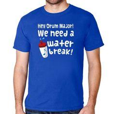 High School Drumline Shirts