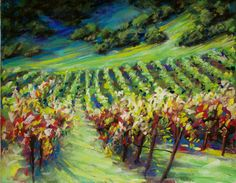 Sonoma Valley by Thomas Jordan