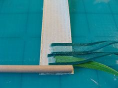 Production-Lining the Ribbon Wands  :  wedding calgary decor diy 5280348 DSC05844