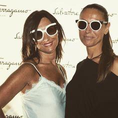 #Presentazione #collezione #eyewear #sunglasses #ferragamo by #Marchon in collaborazione con #otticamercadante #optimoda #eccellenza #storiedisuccesso #vedicomevendi #Sunsetcinquale Grazie a tutti i partecipanti!!!