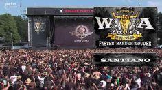 Wacken 2014 Santiano full concert