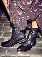 FP Collection Outsiders Moto Boot at Free People Clothing Boutique