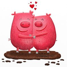 Happy Valentine's Day:) by rozalek