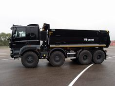 TATRA Big Trucks, Offroad, Monster Trucks, Czech Republic, Vehicles, Phoenix, Cars, Design, Super Cars