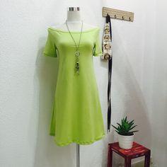 Un favorito personal de mi tienda Etsy https://www.etsy.com/es/listing/288505643/vestido-color-pistacho-hombros-fuera