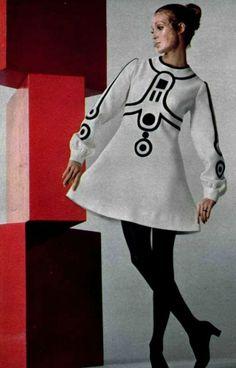 Louis Feraud, 1969