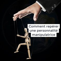 Comment reconnaitre une personnalité manipulatrice ? Les réponses sont dans cette vidéo qui aidera, je l'espère, ceux qui souffrent de l'emprise des manipulateurs…parfois sans le savoir.