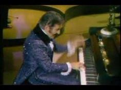 1969 Liberace Show Boogie Woogie