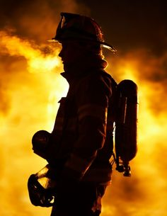 Firefighters....Heroes.  Thank you for my son's life.