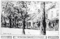Veenend, Hilversum, 1903/1904