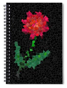 Notebooks For Sale, Weird Creatures, Mosaic Patterns, Tag Art, Basic Colors, Mosaic Tiles, Color Show, Digital Illustration, Colorful Backgrounds