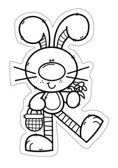 Cute Paintings, Craft Party, Easter Crafts, Coloring Pages, Kindergarten, Scrap, Arts And Crafts, Clip Art, Symbols