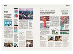 monocle magazine spread - Google Search                                                                                                                                                                                 More