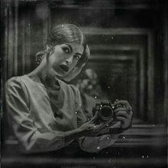 Angelika Ejtel - A la Vivian Maier Project III