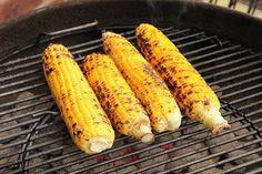 A sült kukorica titka! Grillezésnél el ne felejtsd ezt az ötletet!