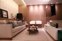Apartamento em Palmas ganha iluminação de destaque - Casa